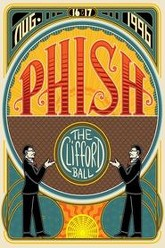 Phish: The Clifford Ball Trailer