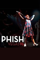 Phish: Vegas 96 Trailer