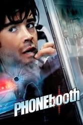 Phone Booth Trailer