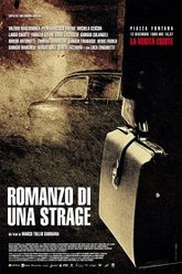 Piazza Fontana: The Italian Conspiracy Trailer