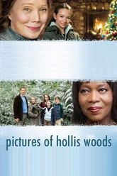 Pictures of Hollis Woods Trailer