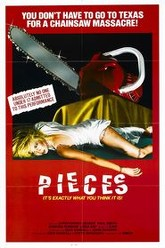 Pieces Trailer