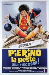 Pierino the Pest to the Rescue Trailer
