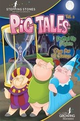 Pig Tales Vol. 3: Puffed Up Piglets & Time for A Change Trailer