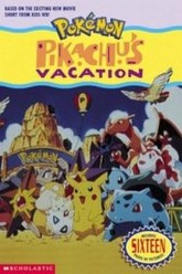Pikachu's Vacation Trailer