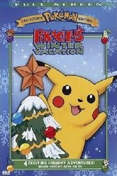 Pikachu's Winter Vacation 2000: Winter Games Trailer