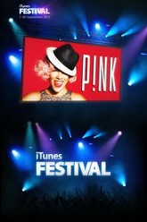 Pink: Live at iTunes Festival Trailer