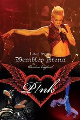 Pink - Live from Wembley Arena Trailer
