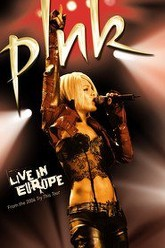 Pink: Live In Europe Trailer