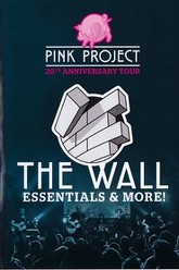 Pink Project - The Wall Essentials & more! - 2015 Trailer