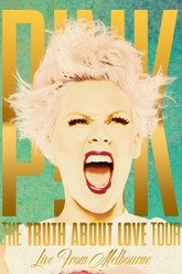 Pink - The Truth About Love Tour: Live from Melbourne Trailer