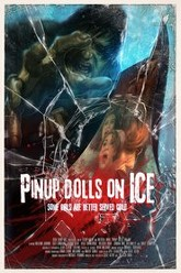 Pinup Dolls on Ice Trailer