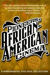 Pioneers of African-American Cinema: The End of an Era Trailer