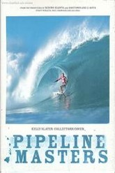 Pipeline Masters Trailer
