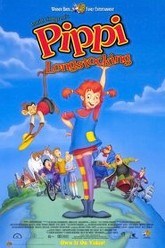 Pippi Longstocking Trailer