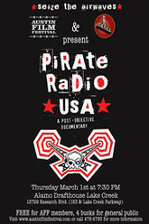 Pirate Radio USA Trailer