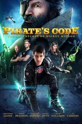 Pirate's Code: The Adventures of Mickey Matson Trailer