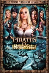 Pirates II: Stagnetti's Revenge Trailer