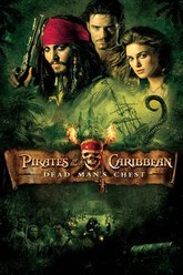 Pirates of the Caribbean: Dead Man's Chest Trailer
