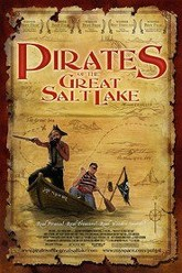 Pirates of the Great Salt Lake Trailer