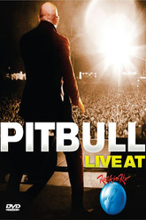 Pitbull: Live at Rock in Rio Trailer