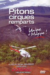 Pitons cirques remparts Trailer