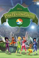 Pixie Hollow Games Trailer