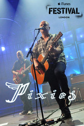 Pixies - Live at iTunes Festival 2013 Trailer