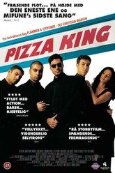 Pizza King Trailer