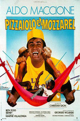Pizzaiolo et Mozzarel Trailer