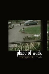 Place of Work Trailer