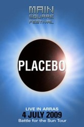 Placebo - Main Square Festival - Arras Trailer