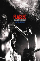 Placebo: Soulmates Never Die: Live in Paris 2003 Trailer