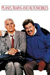Planes, Trains, and Automobiles Trailer