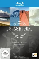Planet HD: Unsere Erde in High Definition Trailer