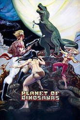 Planet of Dinosaurs Trailer