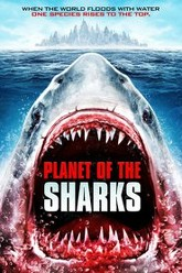 Planet of the Sharks Trailer