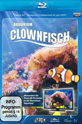 Plasma Art - Aquarium Clownfisch Trailer