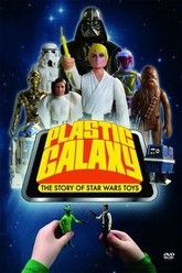 Plastic Galaxy: The Story of Star Wars Toys Trailer