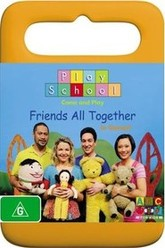 Play School - Friends All Together Trailer