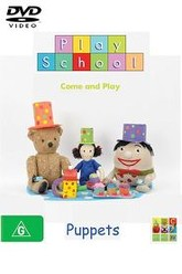 Play School: Puppets Trailer