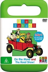 Play School - The Road Show Trailer