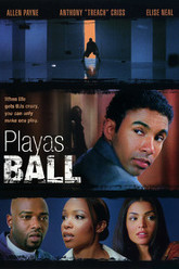 Playas Ball Trailer