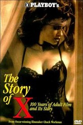 Playboy: The Story of X Trailer