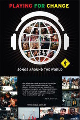 Playing for Change: Songs Around The World Trailer
