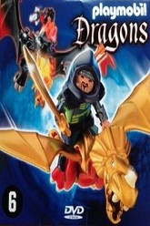 Playmobil: Dragons Trailer