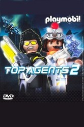 Playmobil: Top Agents 2 Trailer