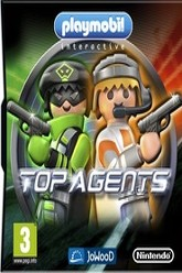 Playmobil: Top Agents Trailer