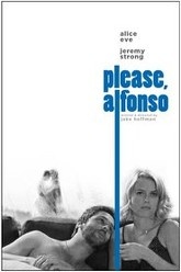 Please, Alfonso Trailer