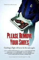 Please Remove Your Shoes Trailer